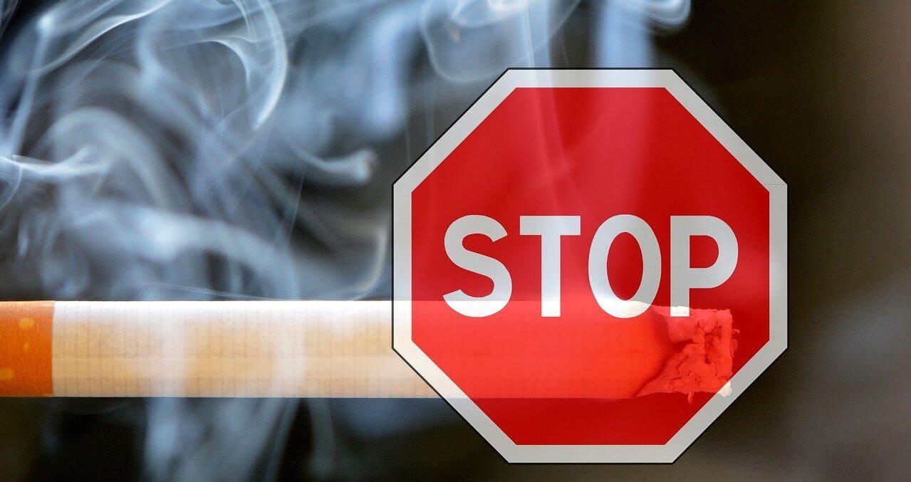 deixar de fumar com sucesso