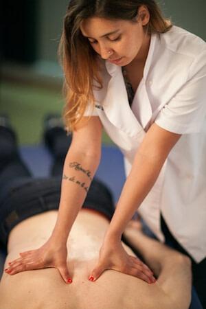 testemunhos acupuntura osteopatia