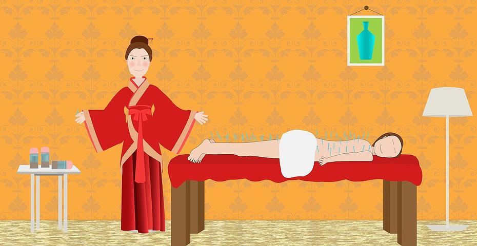 mecanismos fisiológicos da acupuntura scimed 2