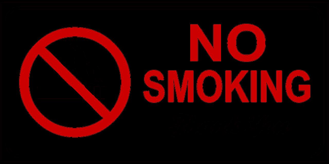 deixar de fumar dicas e razões