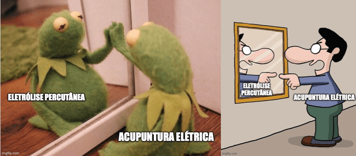 eletrólise percutânea EPI EPTE