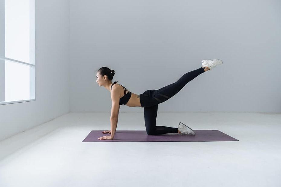 exercício físico para dor ciática e lombalgia