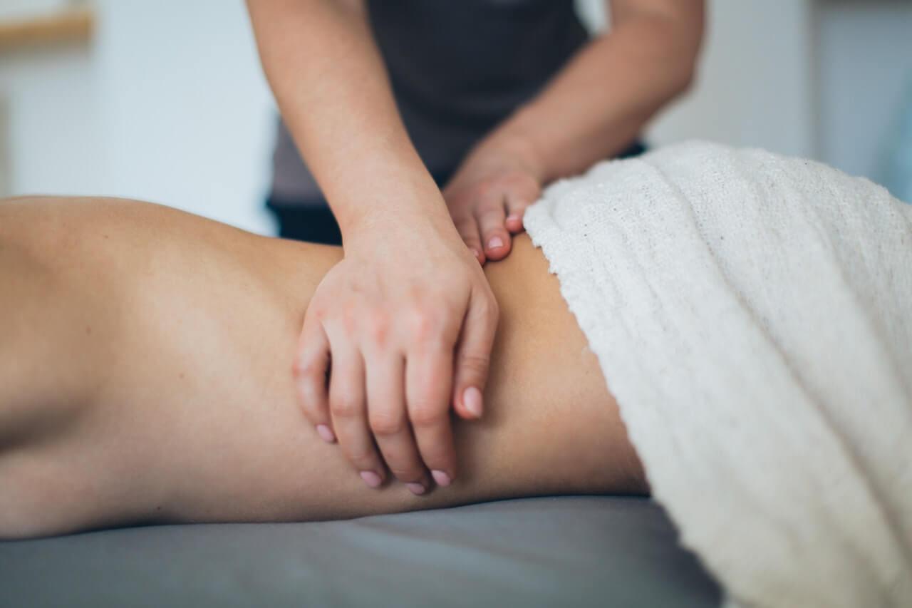 técnicas manuais de osteopatia lombalgia e dor ciática