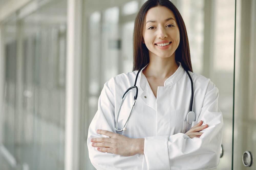 dialogar com médicos e evidencia clinica